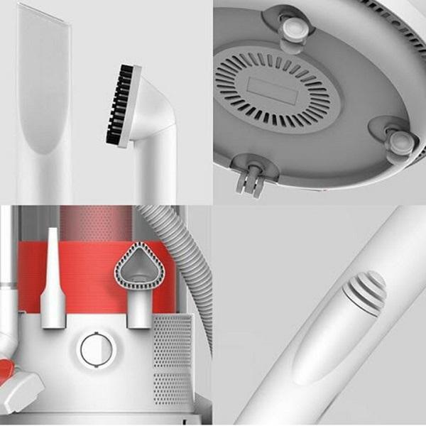 Vacuum Cleaner Deerma TJ210 Xiaomi