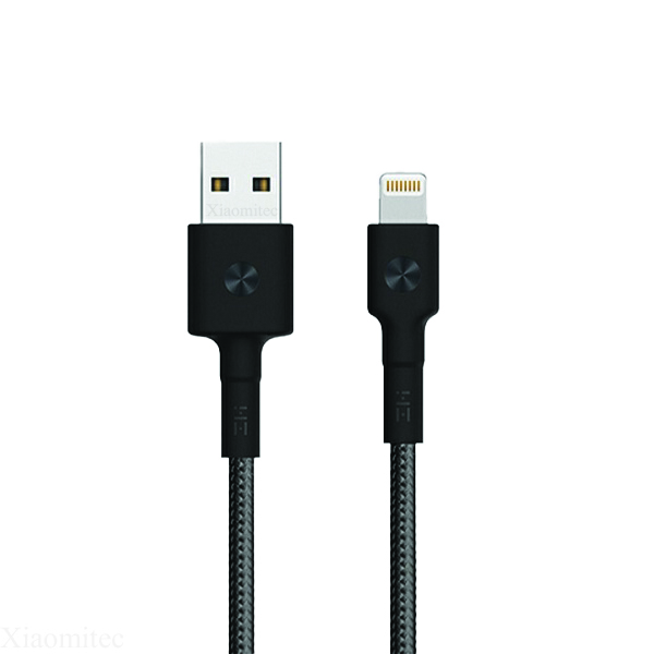 Xiaomi ZMI Apple Certified Lightning to USB Cable