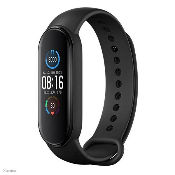 Smart watch Miband 5 Xiaomi