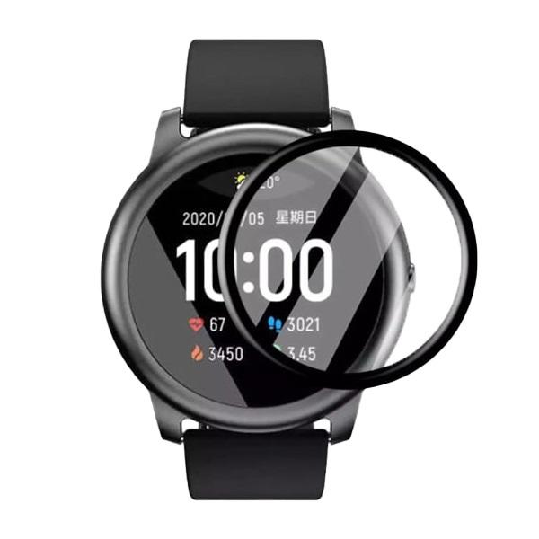 محافظ صفحه نمایش ساعت هوشمند Haylou LS05شیائومی