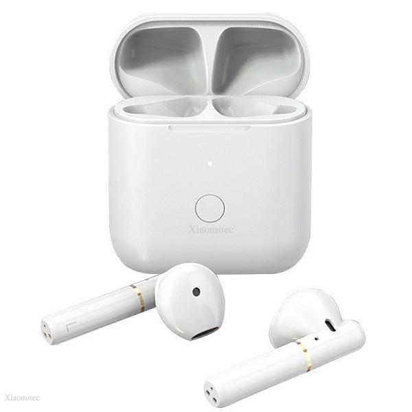 Headphones QCY T8 Xiaomi