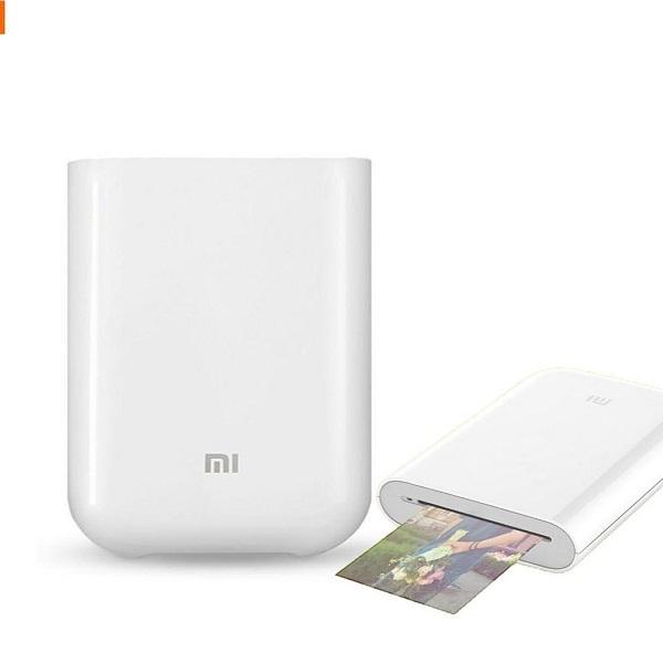 Mi portable photo printer Model XMKDDRJ01HT Xiaomi