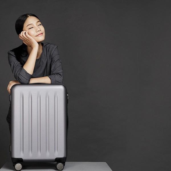 چمدان ۹۰ Pointe