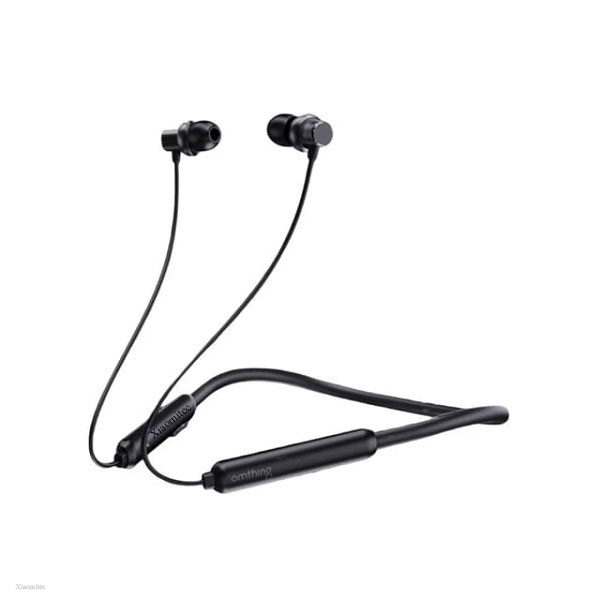 Xiaomi Bluetooth headphones Neckband 1more omthing lace Model EO008