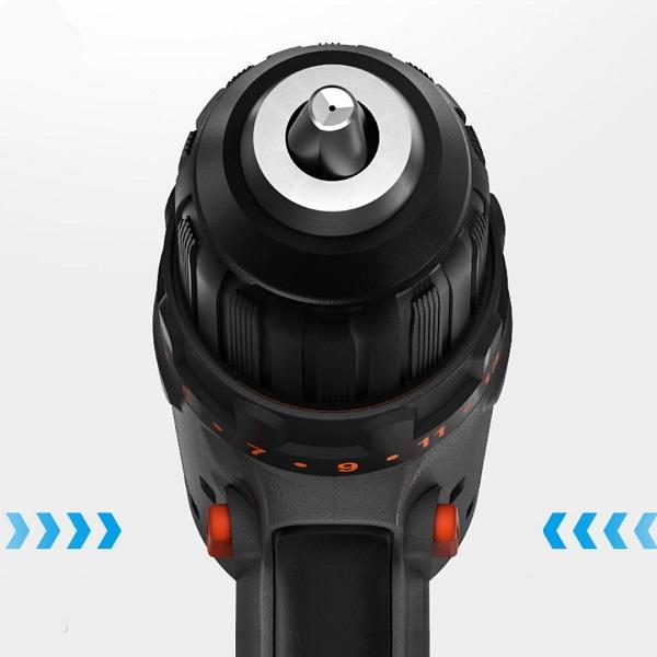 Shunzao single speed Electric Drill Xiaomi